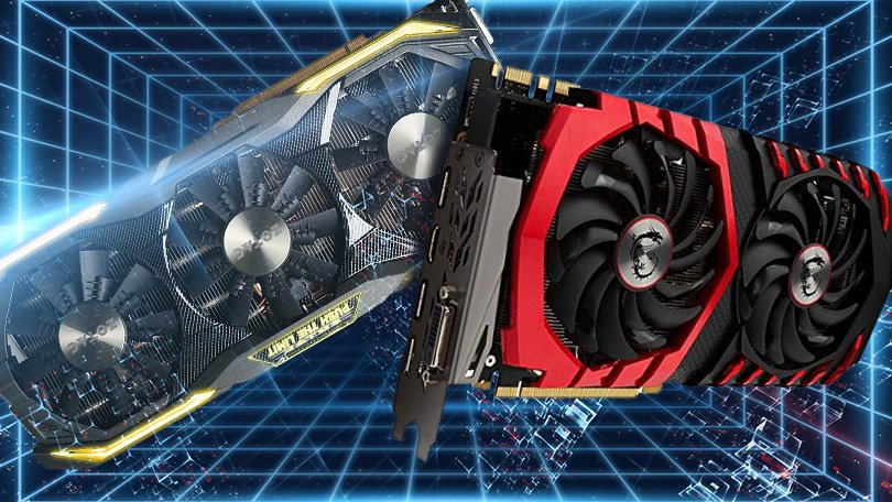 The Best Graphics Cards for VR