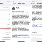 Cómo crear un memoji en el iPhone X en iOS 12