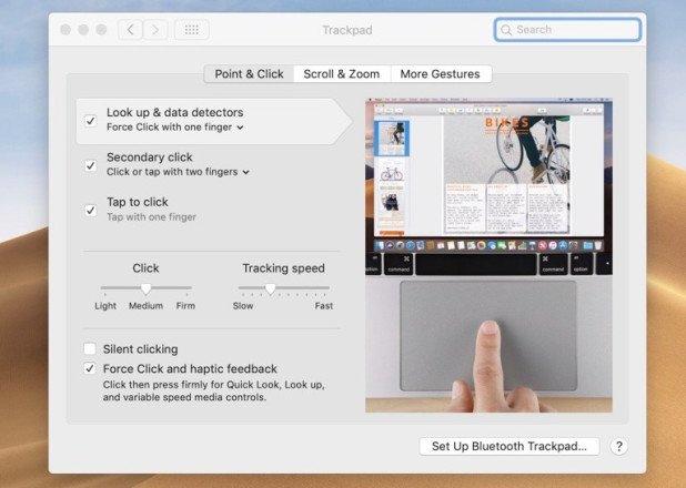 13 consejos de MacOS para usuarios de Windows