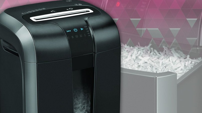 The Best Shredders for Your Home or Small Office