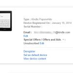 Cómo poner libros electrónicos gratuitos en su Kindle de Amazon