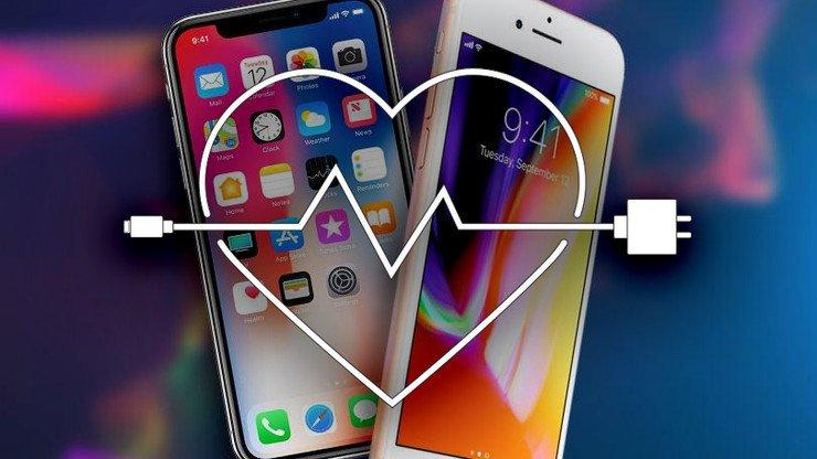 Cómo realizar diagnósticos en tu iPhone o teléfono Android