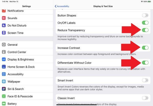 ¿Los iconos del iPadOS son demasiado pequeños? Aquí hay una guía para arreglar esto