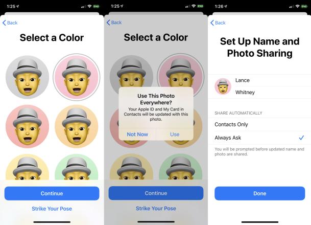 7 Nuevos Trucos iOS 13 Añade mensajes de Apple