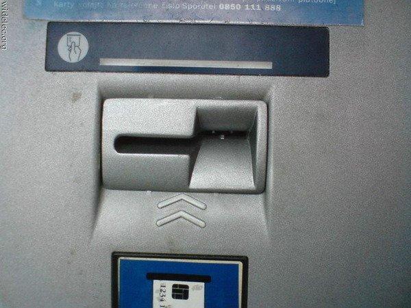 Cómo reconocer y evitar los skimmers de tarjetas de crédito