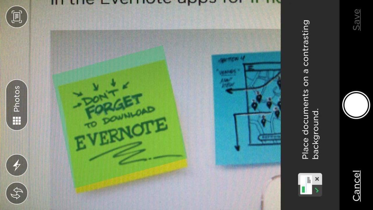 9 consejos para Evernote