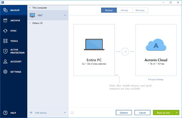 Cómo elegir los servicios de respaldo y el software que realmente usarás