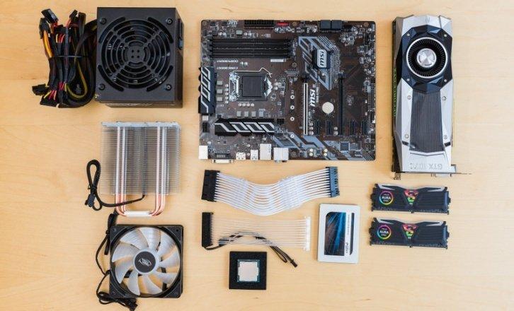 Qué hacer si el ordenador no se inicia
