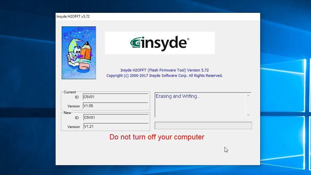 Cómo actualizar la BIOS de su ordenador