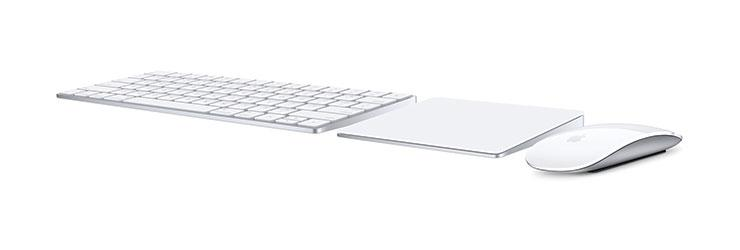 Cómo usar un ratón con iPadOS 13.4