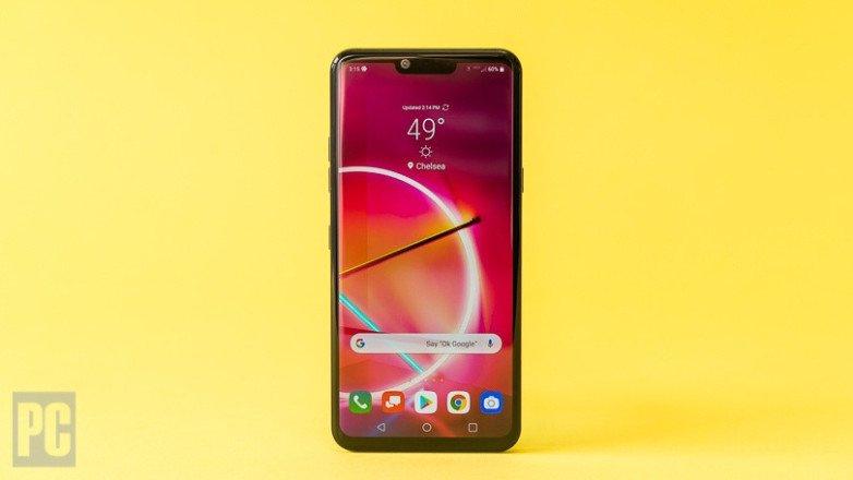 ¿Cuándo recibirá mi teléfono la actualización para Android 10?