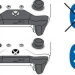 Para conectar un Controlador Xbox One a un PC