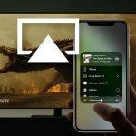 Cómo usar AirPlay para transmitir contenido a un Apple TV