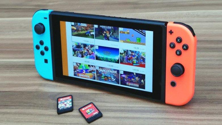 15 consejos y trucos para el cambio de Nintendo para los aficionados a los juegos