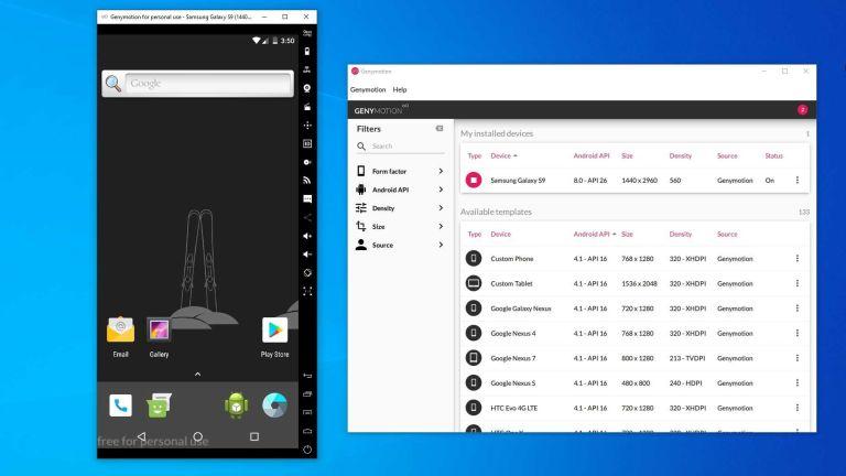 3 formas gratuitas de ejecutar aplicaciones para Android en tu PC