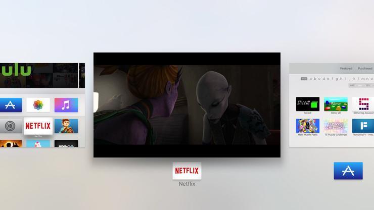 16 funciones ocultas del Apple TV que deberías conocer