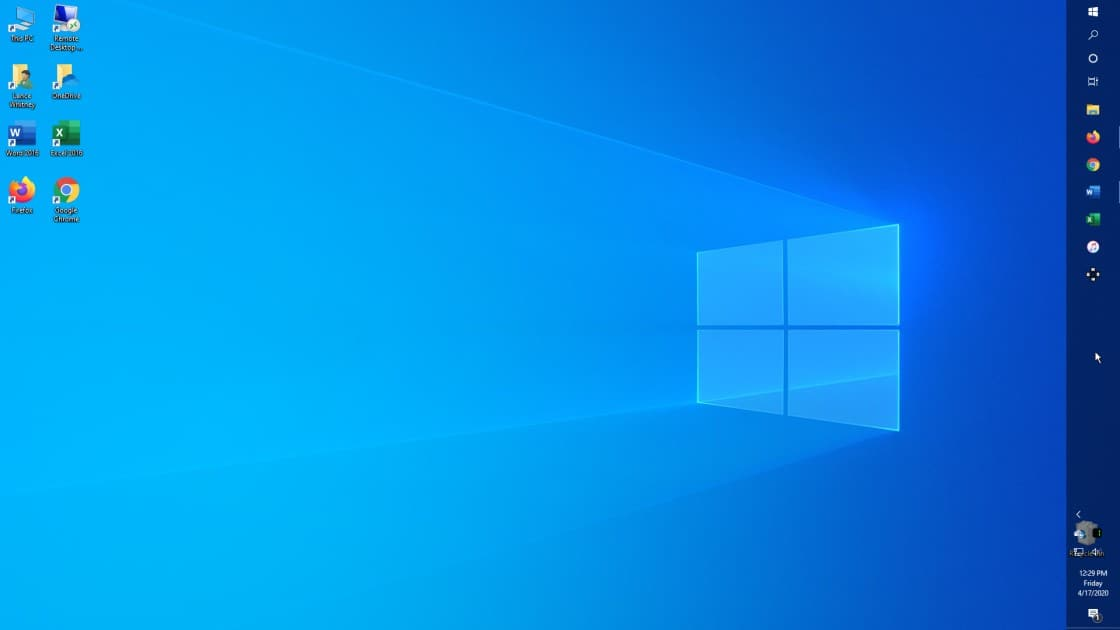 10 formas de optimizar tu barra de tareas de Windows 10