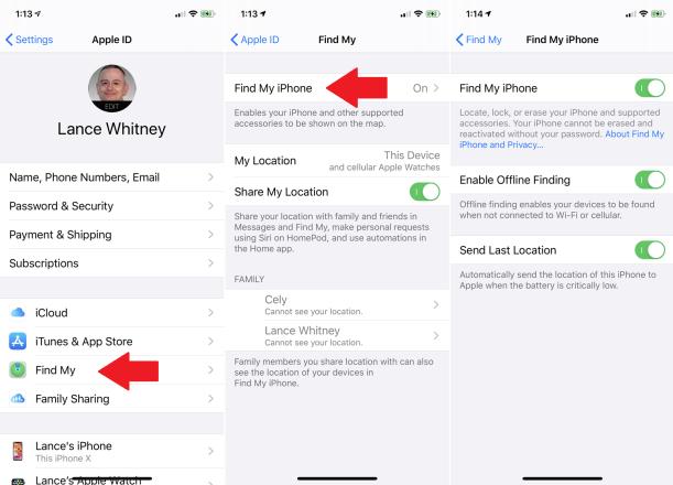 Cómo encontrar a tus amigos con la aplicación de Apple 'Find My'