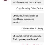 Cómo pedir prestado y leer libros electrónicos de su biblioteca