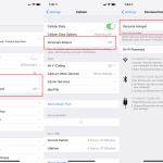 Cómo convertir tu teléfono en un punto de acceso Wi-Fi