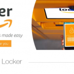 Cómo usar Amazon Locker