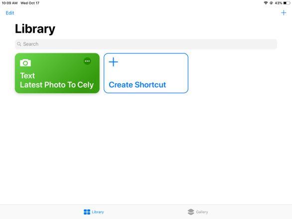 Cómo automatizar tu vida con la aplicación de atajos iOS de Apple