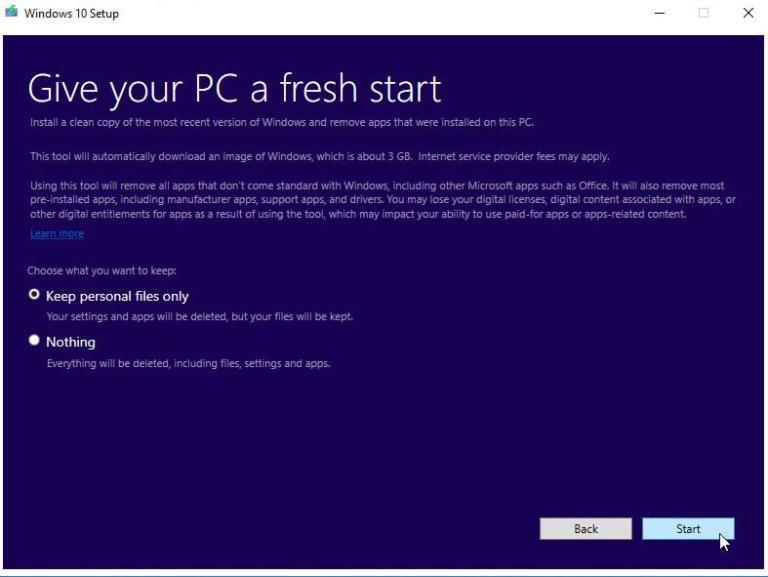 Cómo liberar un nuevo PC de Crapware