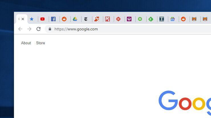 ¿Buscador engorroso? Aquí puedes averiguar cómo puedes acelerar Chrome