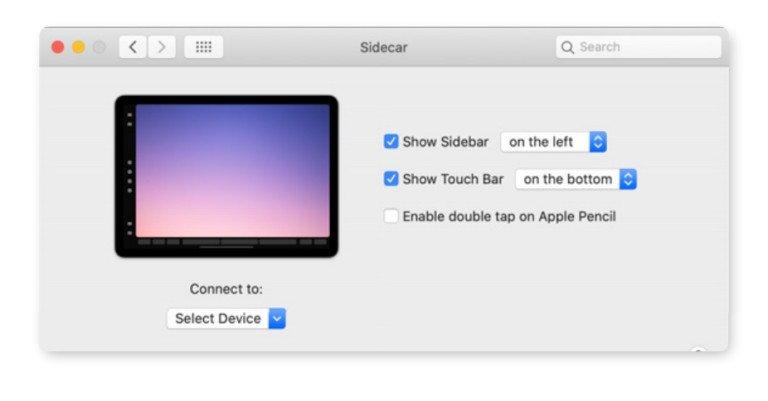 Cómo utilizar el iPad como monitor secundario en cualquier ordenador