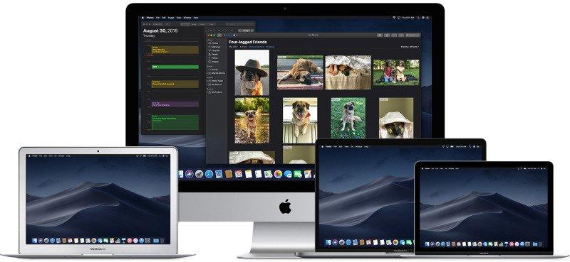 12 consejos para ayudarte a dominar el Mojave de Apple's