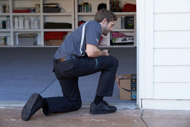 Cómo proteger sus entregas en la puerta de entrada