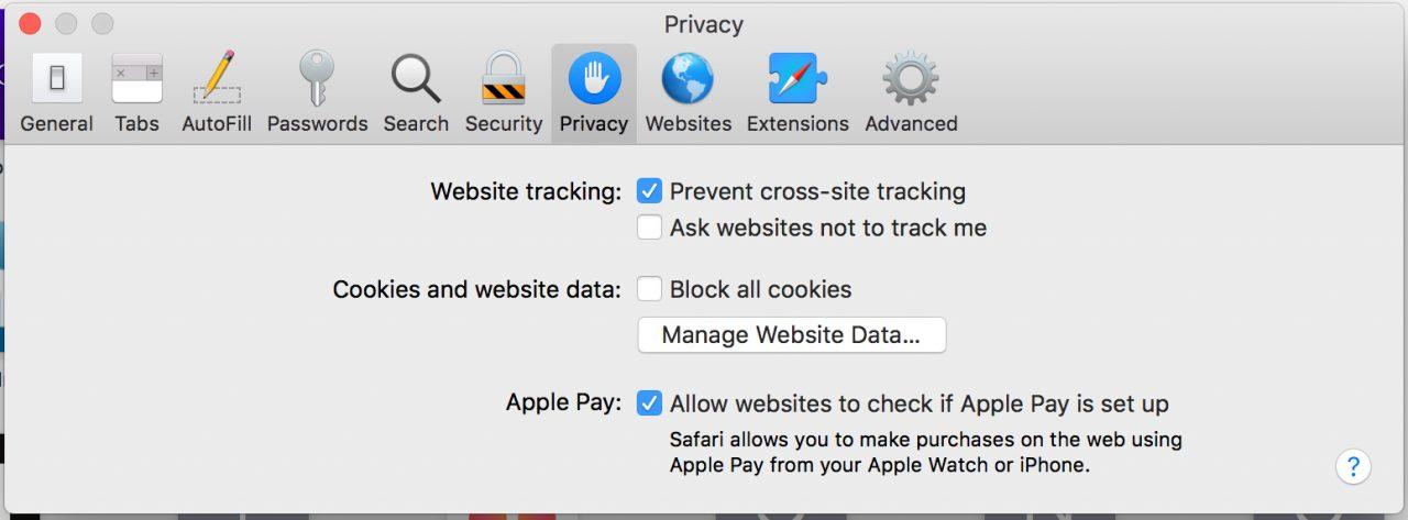 Cómo controlar y eliminar las cookies de su navegador