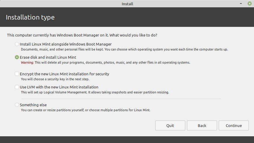 Cómo hacer el cambio de Windows a Linux