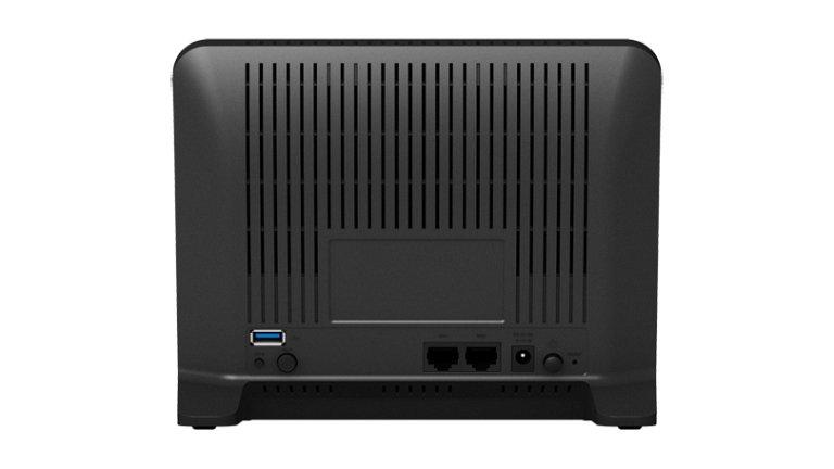 Cómo configurar una red de malla Wi-Fi