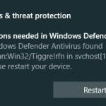 Cómo infectarse con malware