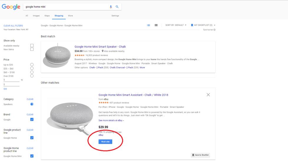Cómo ahorrar dinero al comprar por Internet