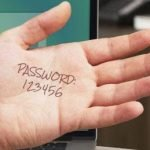 12345' es realmente malo: Tu última guía para la seguridad de las contraseñas
