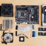 Cómo construir un PC de juego por menos de 1.000 euros
