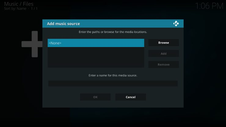 Cómo instalar, actualizar y usar Kodi