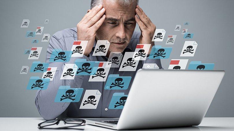 Virus, spyware y malware: ¿cuál es la diferencia?