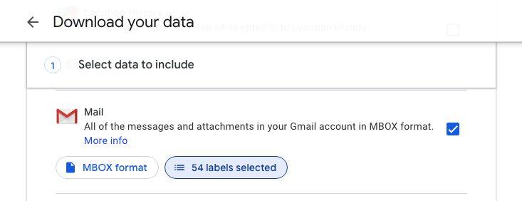 Cómo detener Gmail y recuperar tu privacidad