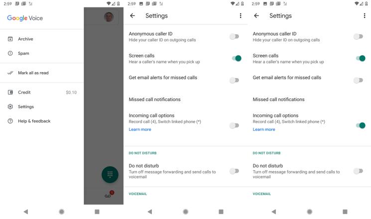 Cómo grabar llamadas en tu teléfono Android