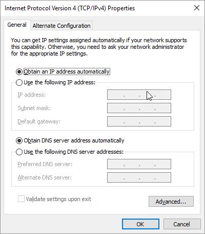 ¿Cómo (y por qué) cambias tu servidor DNS
