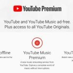 YouTube Premium comparado con YouTube TV: ¿Cuál es la diferencia?