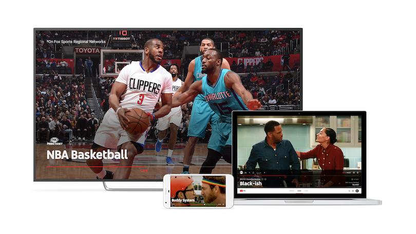 YouTube Premium comparado con YouTube TV: ¿Cuál es la diferencia?