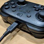 Cómo conectar un mando de Nintendo Switch Pro a un PC