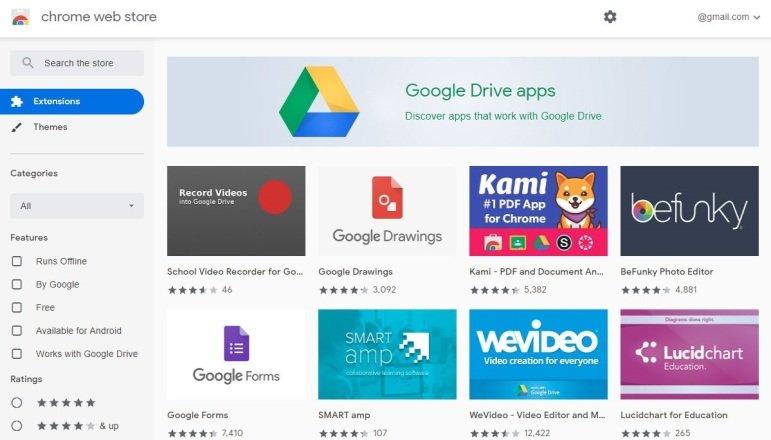 35 consejos de Google Drive que no debes perderte