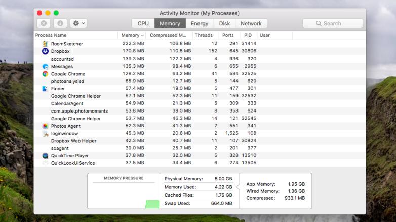 ¿Cuánta RAM tengo en mi PC?