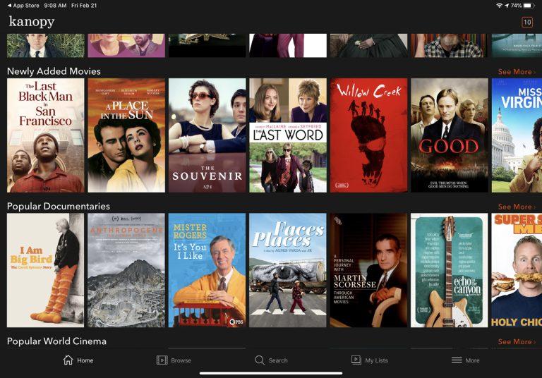 3 formas de transmitir películas y televisión de forma gratuita desde su biblioteca local