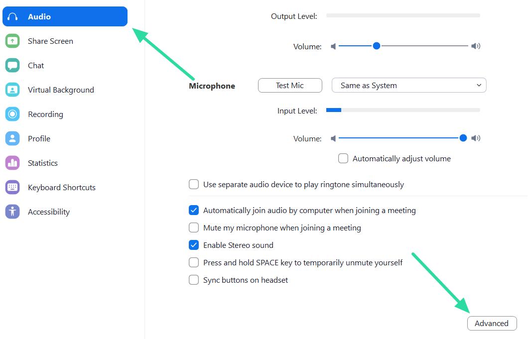 Cómo reproducir música en Zoom: los ajustes correctos que debes conocer